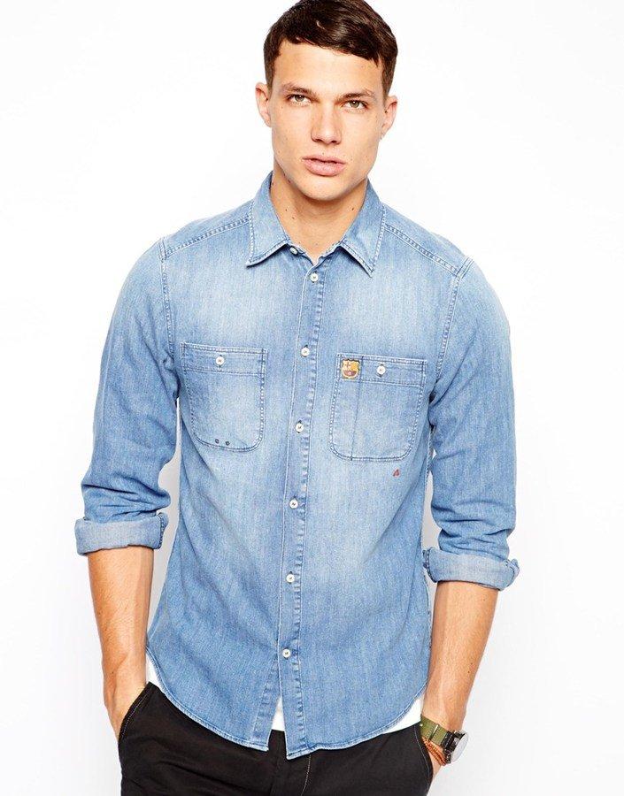 ваша картинки рубашек и джинсов есть