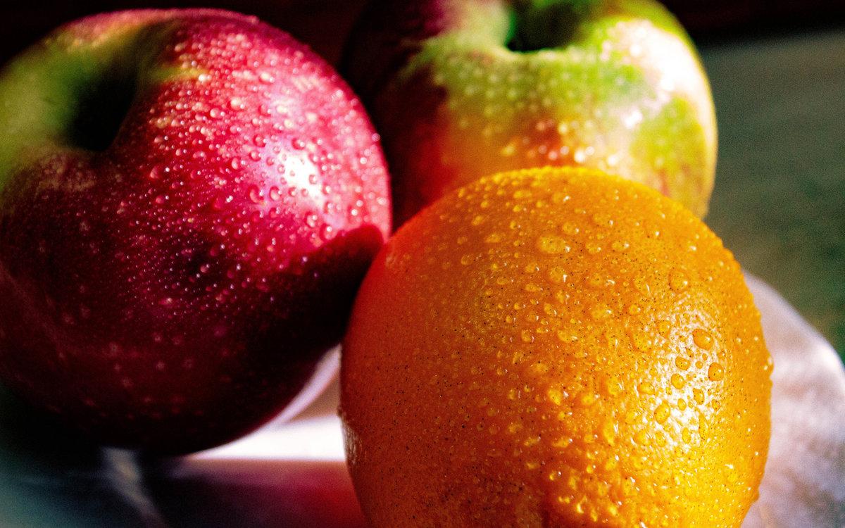 Крутые картинки фрукты