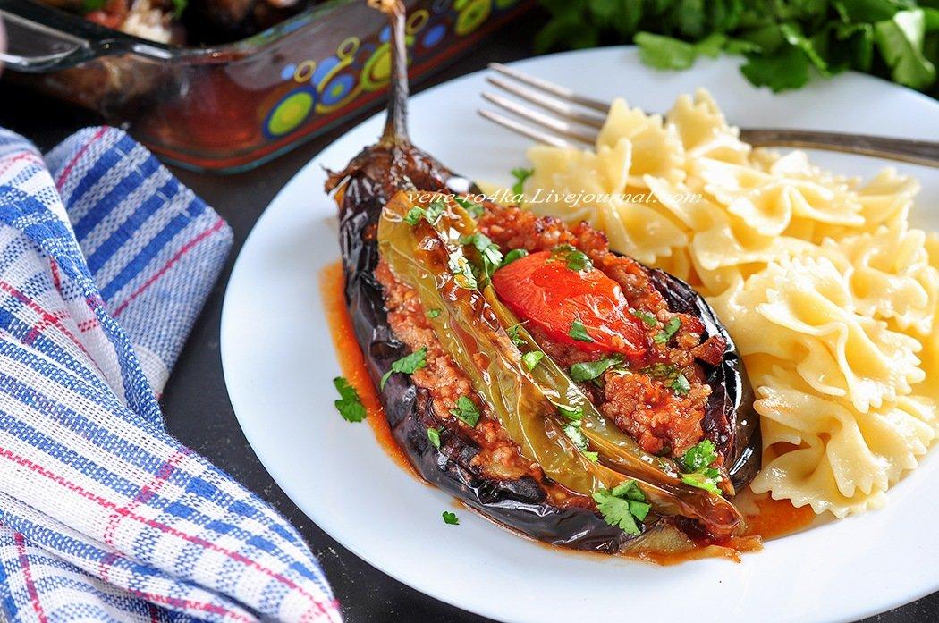 катастрофы турецкие мясные блюда рецепты с фото семейная пара выложила