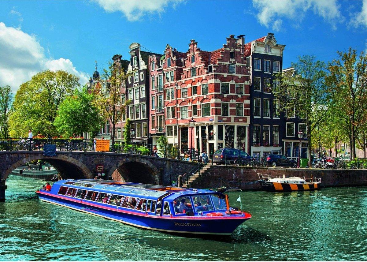 Картинки амстердама достопримечательности