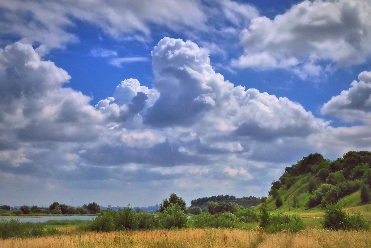 считавшиеся картинки показывающие красоту неба белгородской ветлаборатории