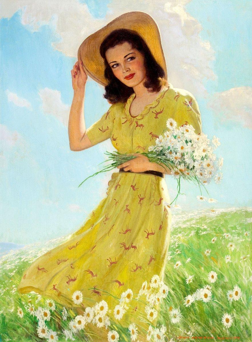 Картинки с изображениями женщин, тетю марта