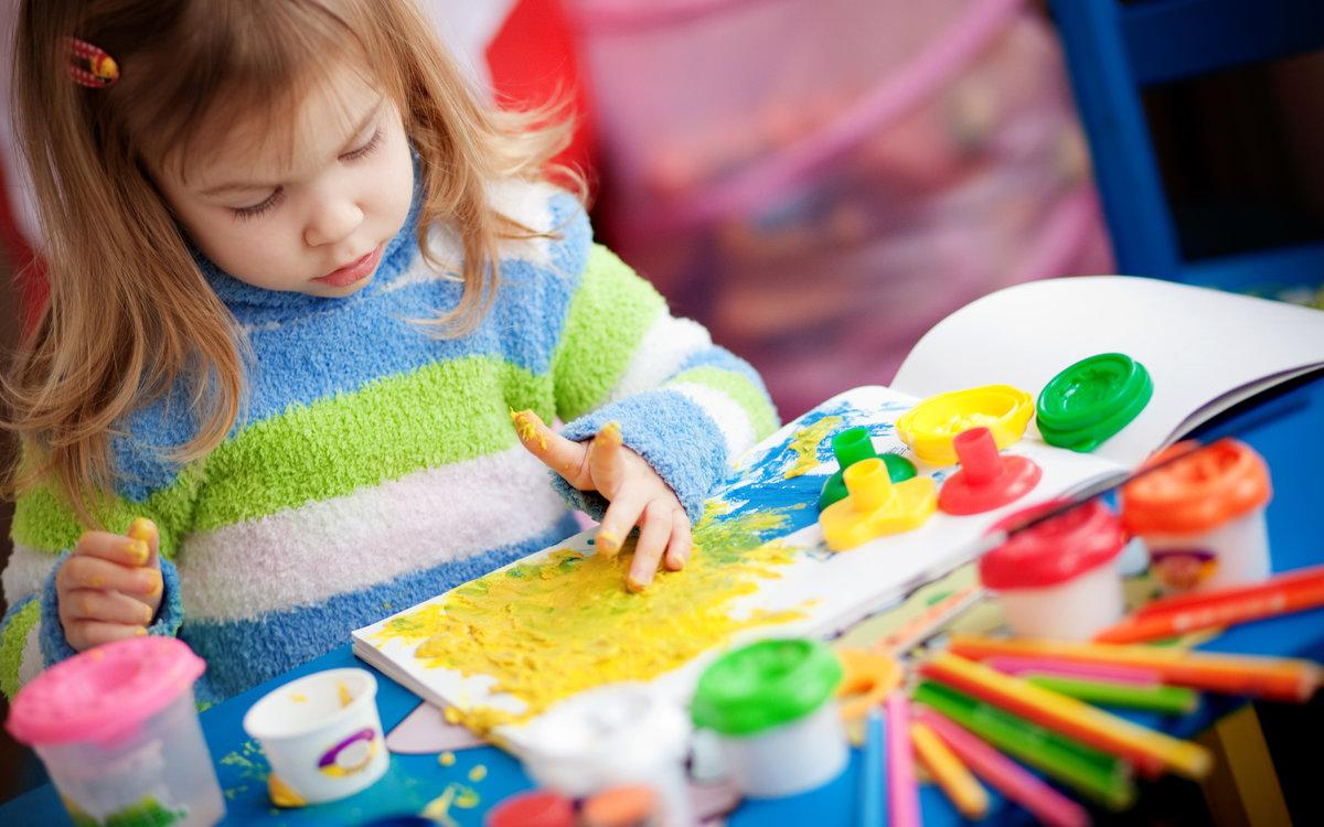 Мастер классы картинки для детей