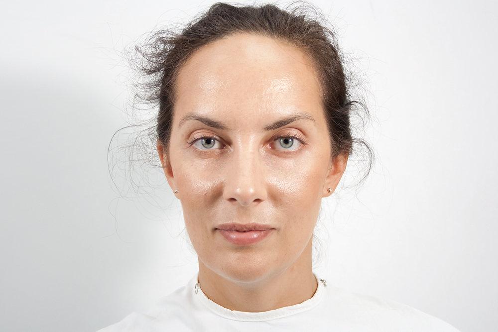 Днем, картинки женского лица без макияжа