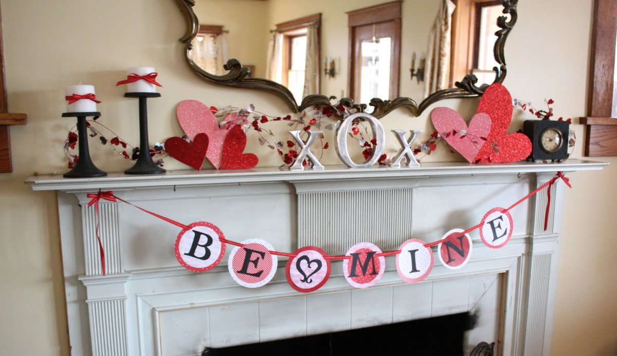 decor valentiness day ideas - HD 1600×924