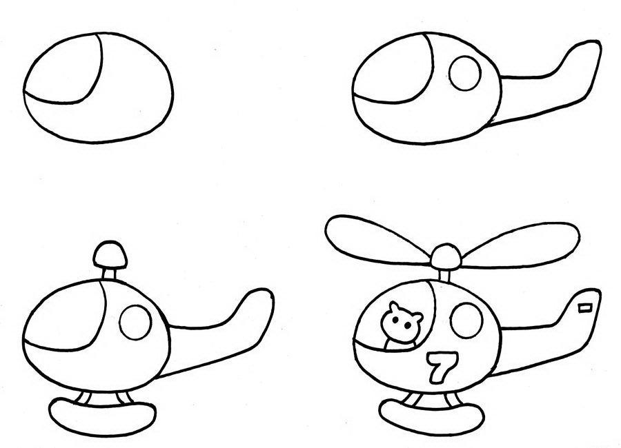 Прежде, чем нарисовать одетую фигуру, нужно наметить каркас, понять положение рук и ног, направление и поворот туловища относительно головы и пр.