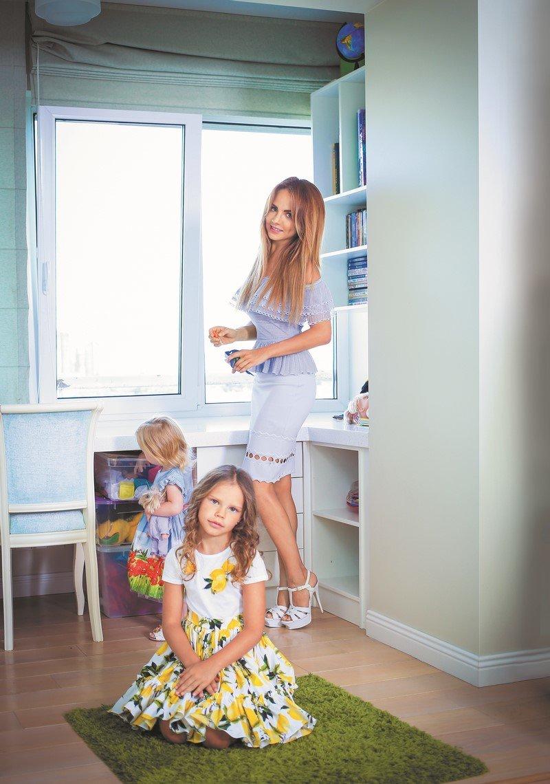 Картинки максим и ее дочь фото