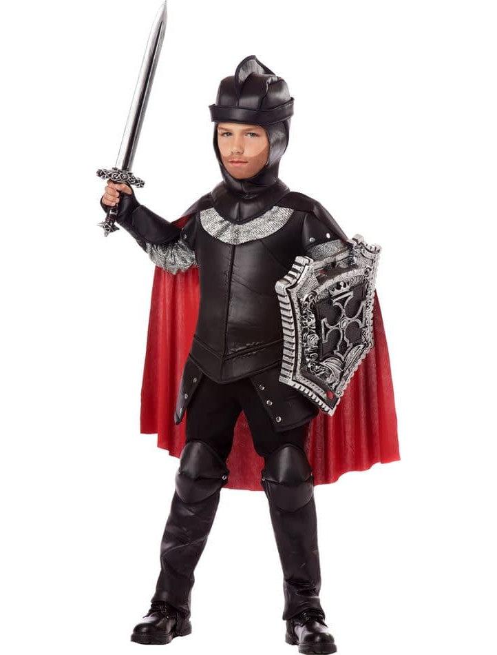Картинка новогоднего костюма рыцарь
