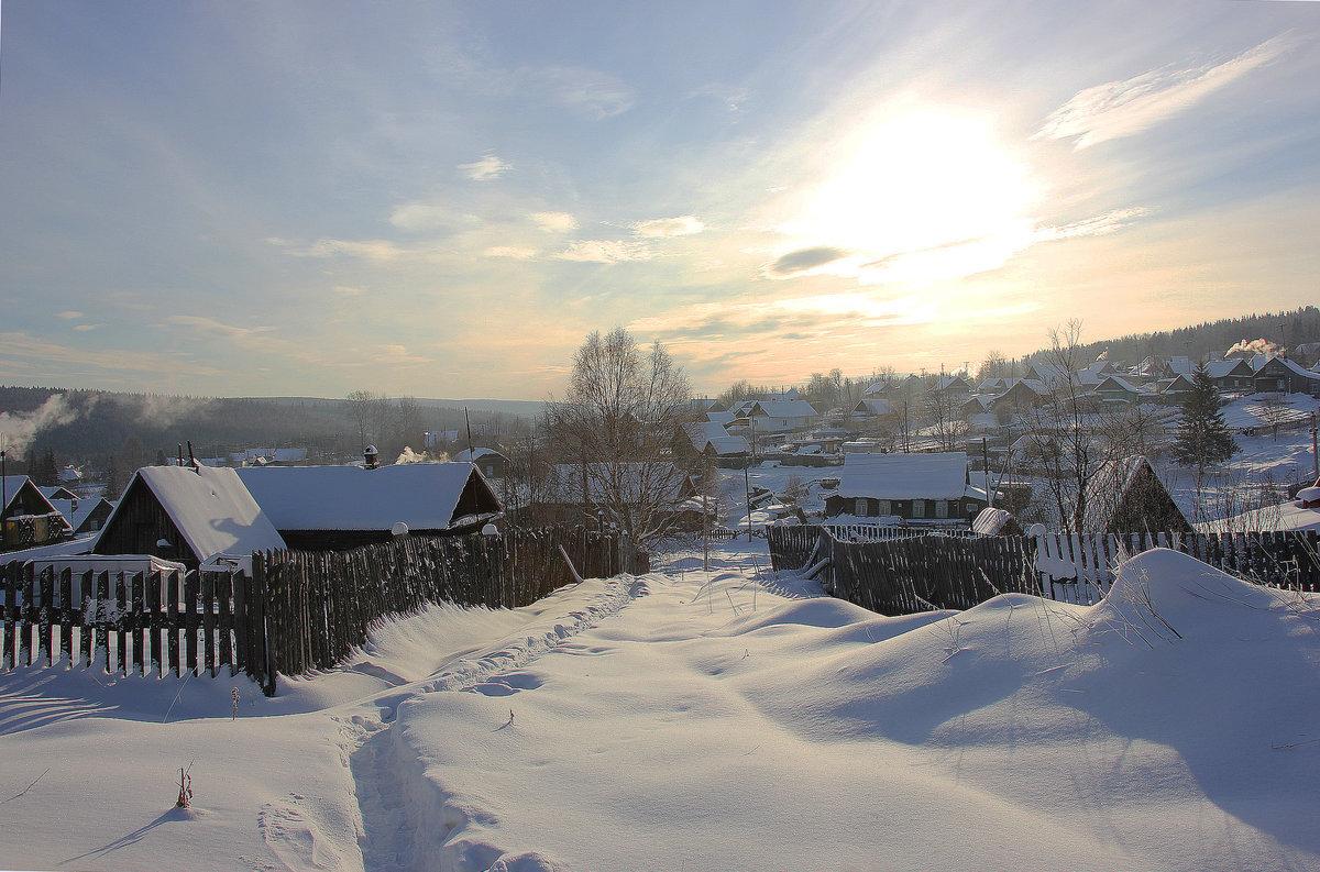 деревня витка киришского района фото деревни зимой если ремонте