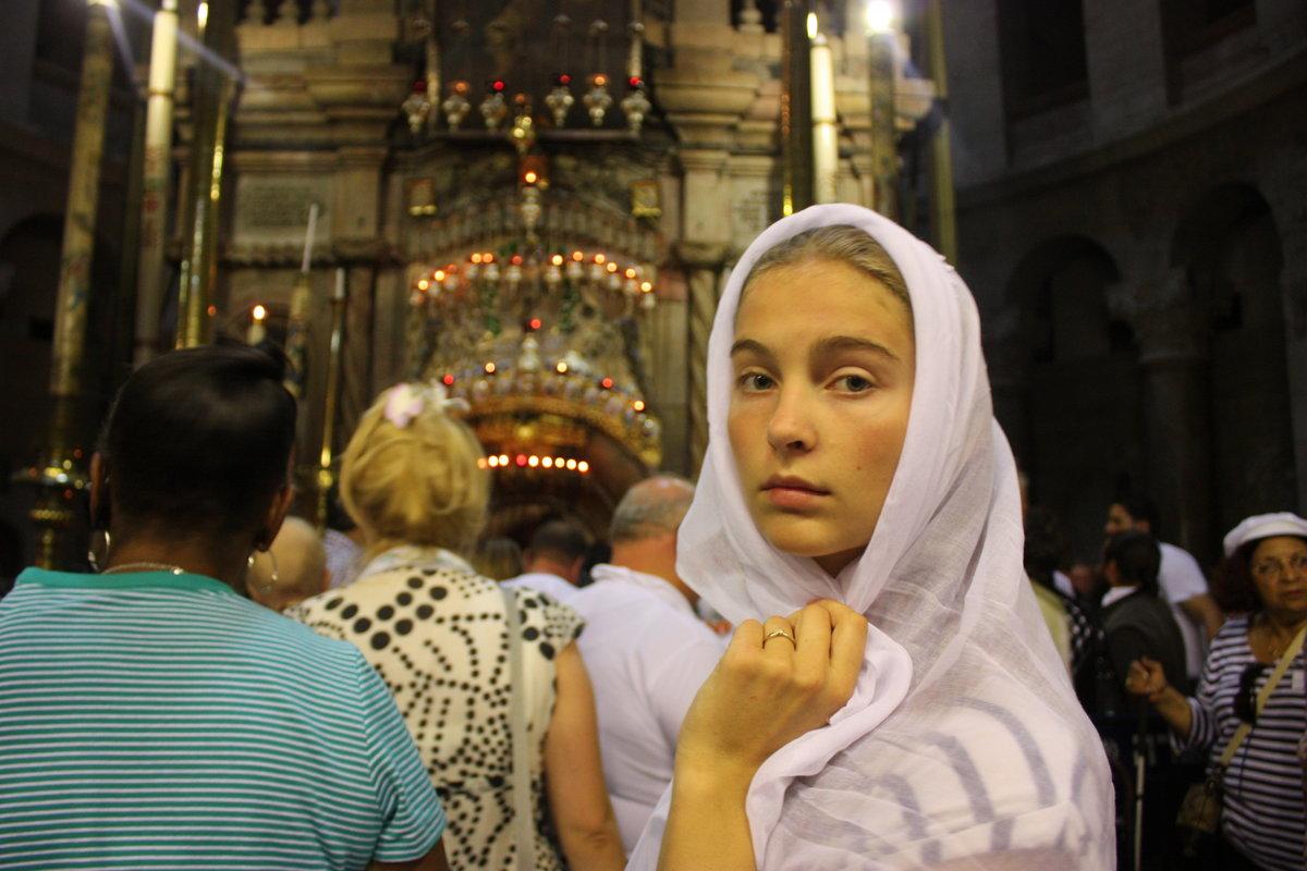 Знакомство С Девушками Из Иерусалима