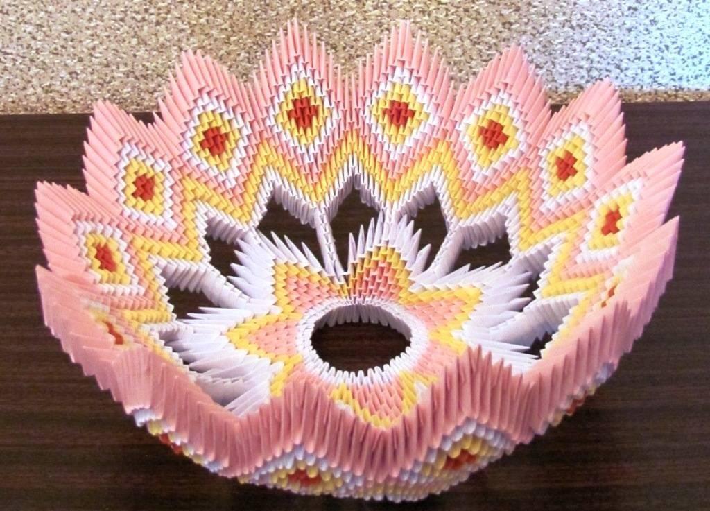 модульное оригами пошагово картинки самом санкт-петербурге практически