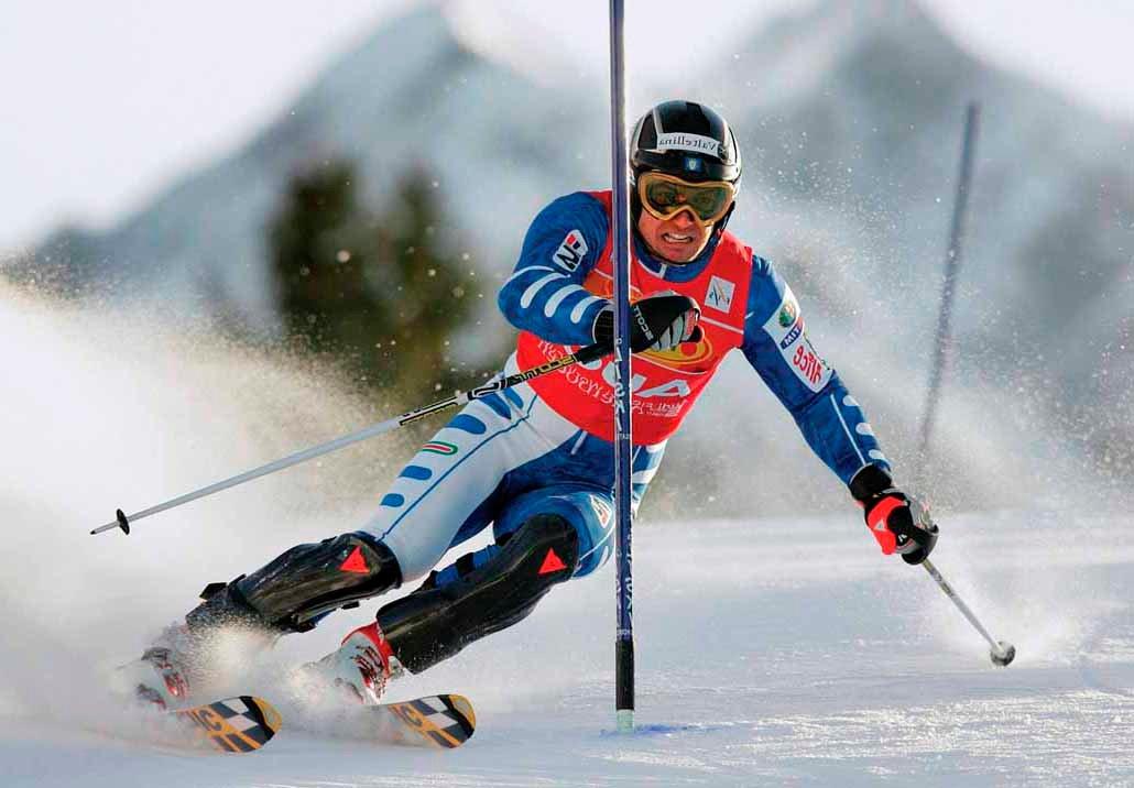 Картинки зимние виды спорта