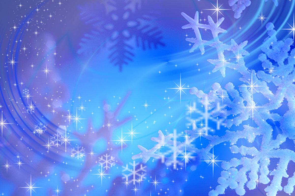 Зимние картинки фон для презентации