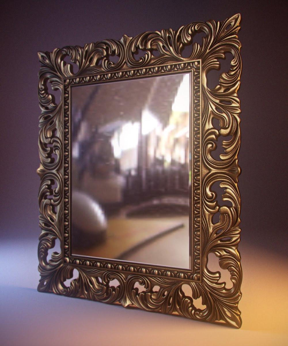 деревянная рамка для зеркала фото стрижка выглядит смело