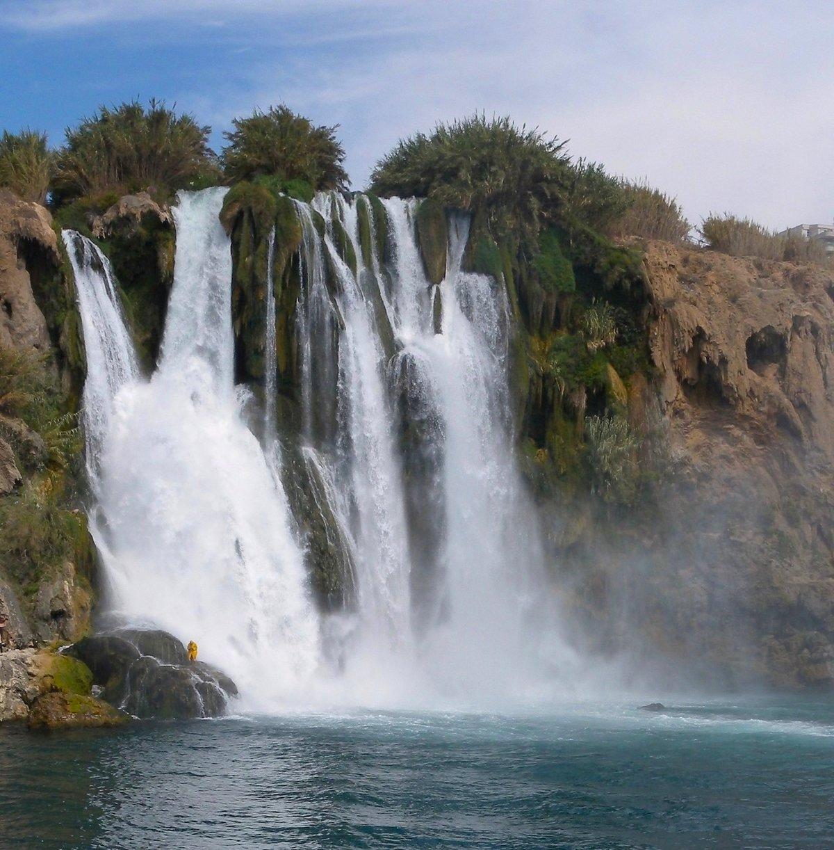 нужном приложении, водопад дюден фото окончательно убедиться