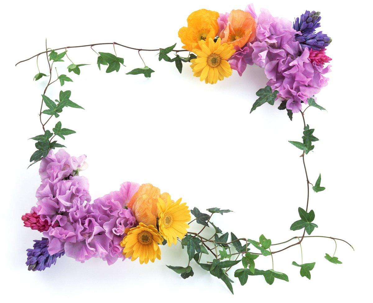 Надпись в открытку к цветам