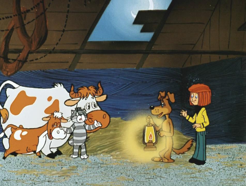 Картинка кадра из мультфильма