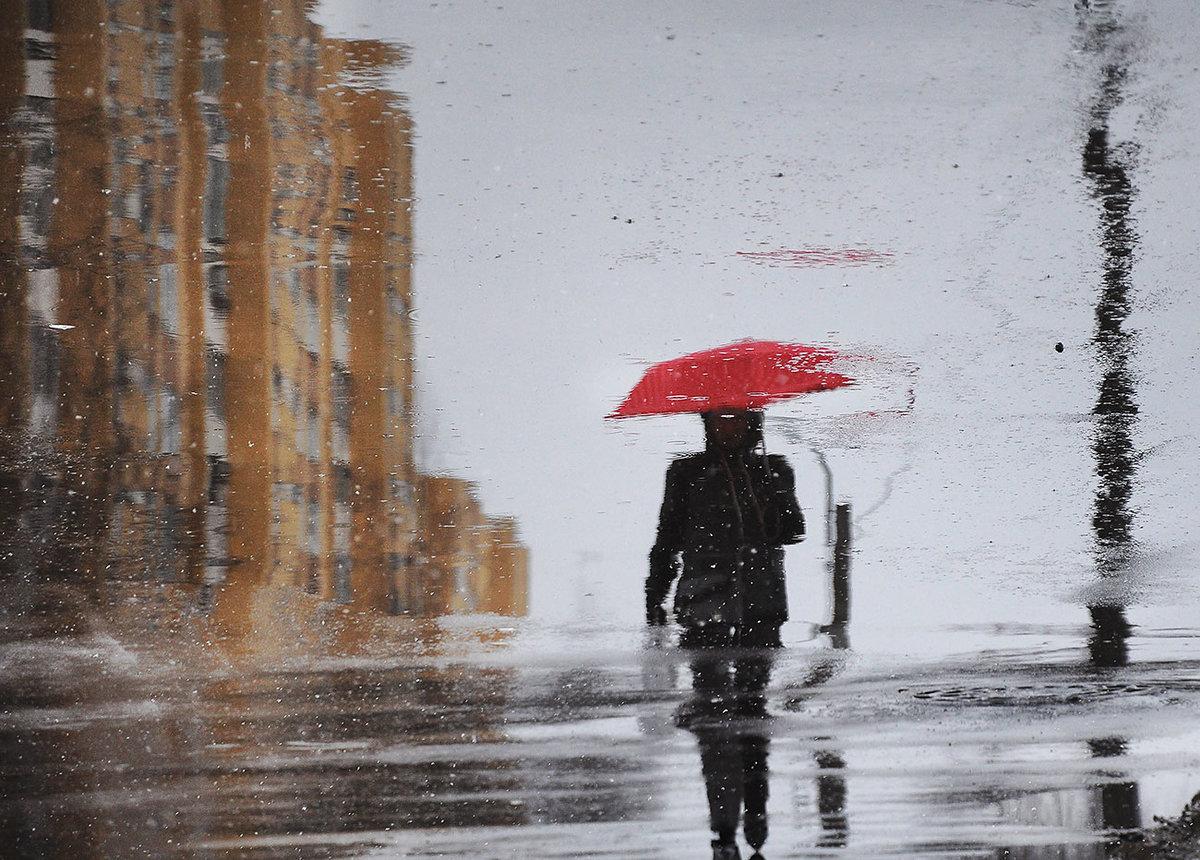 начали картинки дождь весной в городе сохранит все