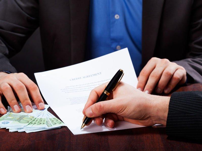 38ca42f7cc10 Очень часто при оформлении кредита на солидную сумму требуется поручитель  или созаемщик. Согласившись быть поручителем
