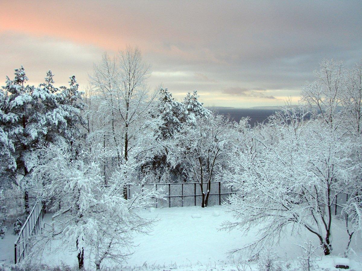 Картинки вид зимы