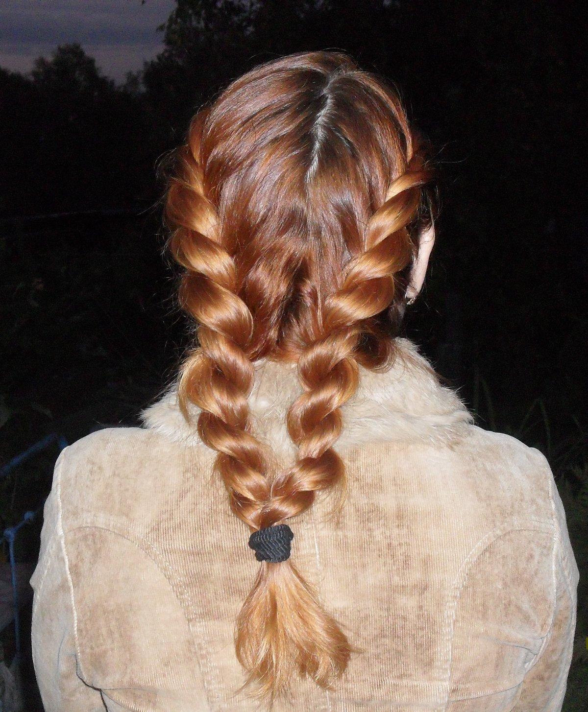 Квас за раст косе