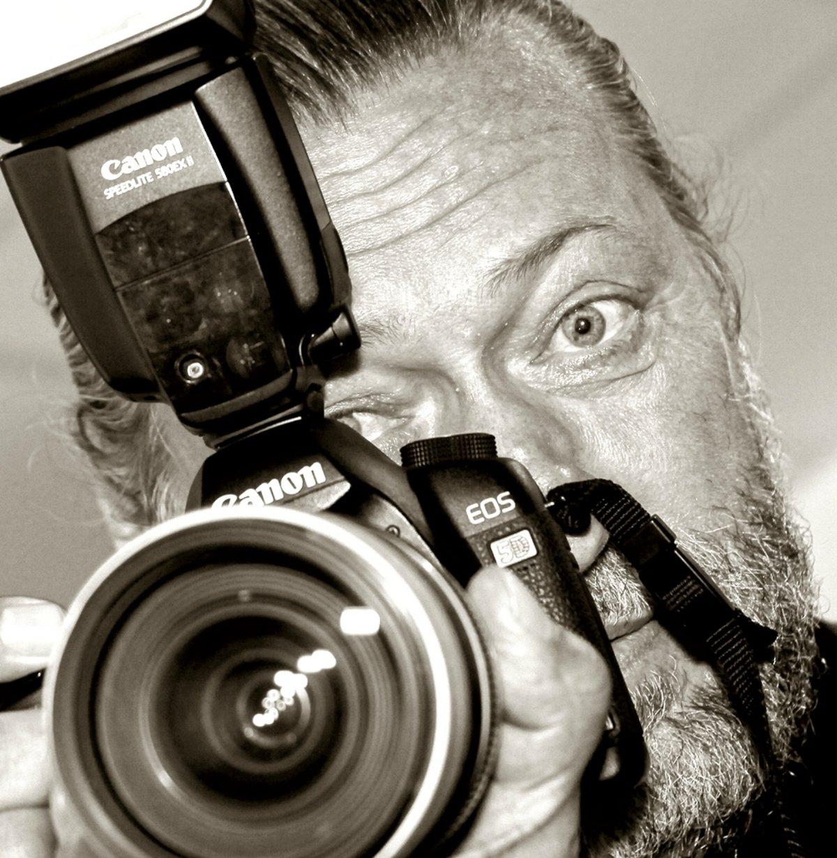создать какими фотоаппаратами снимают известные фотографы вам ребята