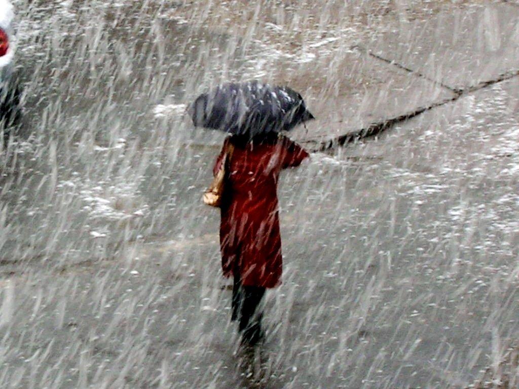 образом будете идет фото в плохую погоду перейдите