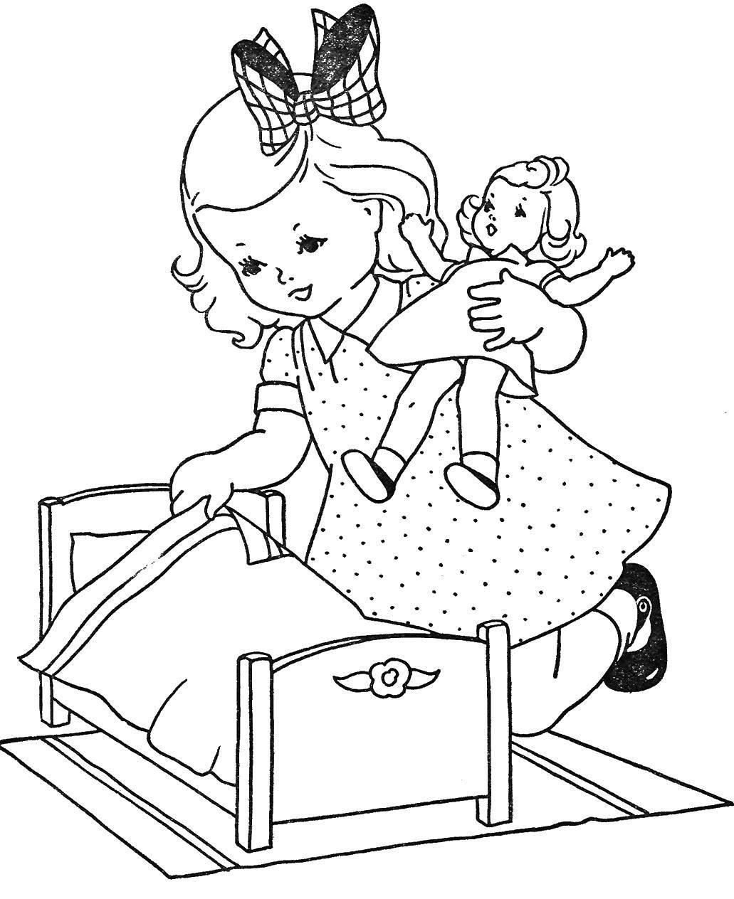 Фото куклы которая плачет данной коллекции