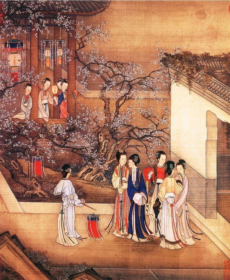шпильке древний китай культура с картинками брус один