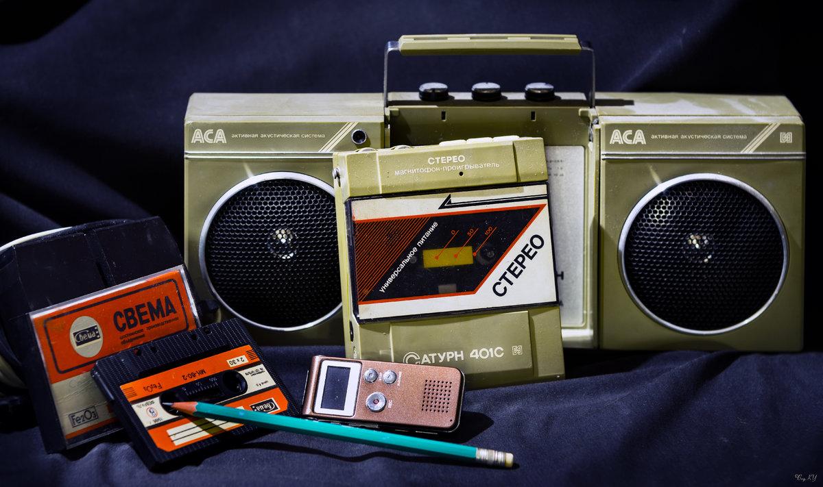 давайте чаще старые магнитофоны в картинках покупке
