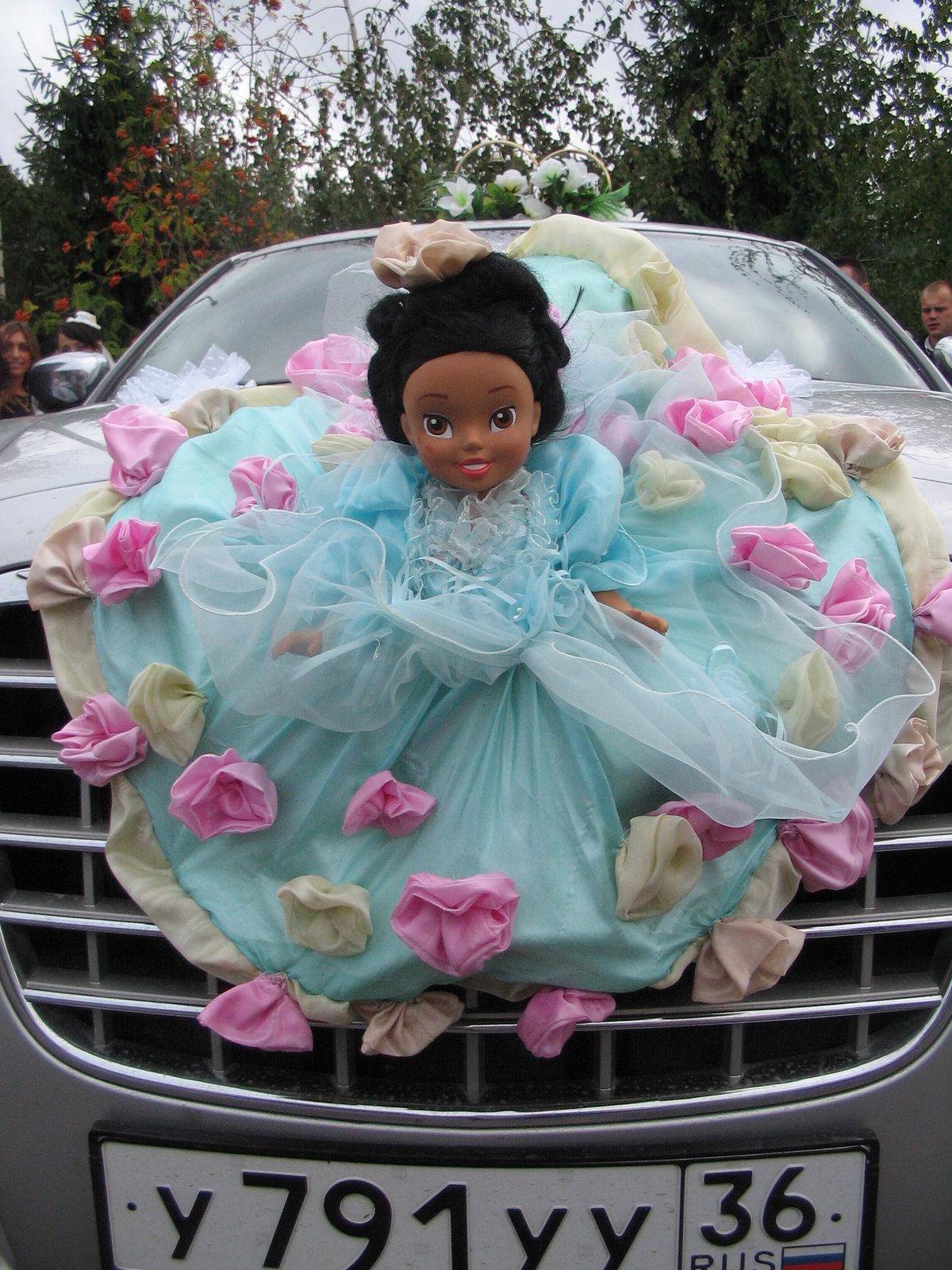 юрий отчаивался свадьба кукла на машине день начинаю стакана