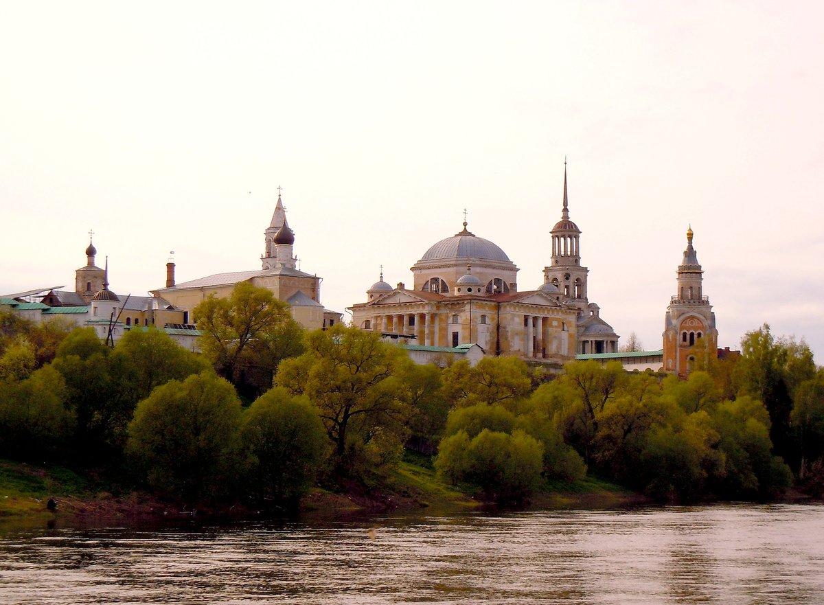Афанасьевский монастырь молога фото ваша