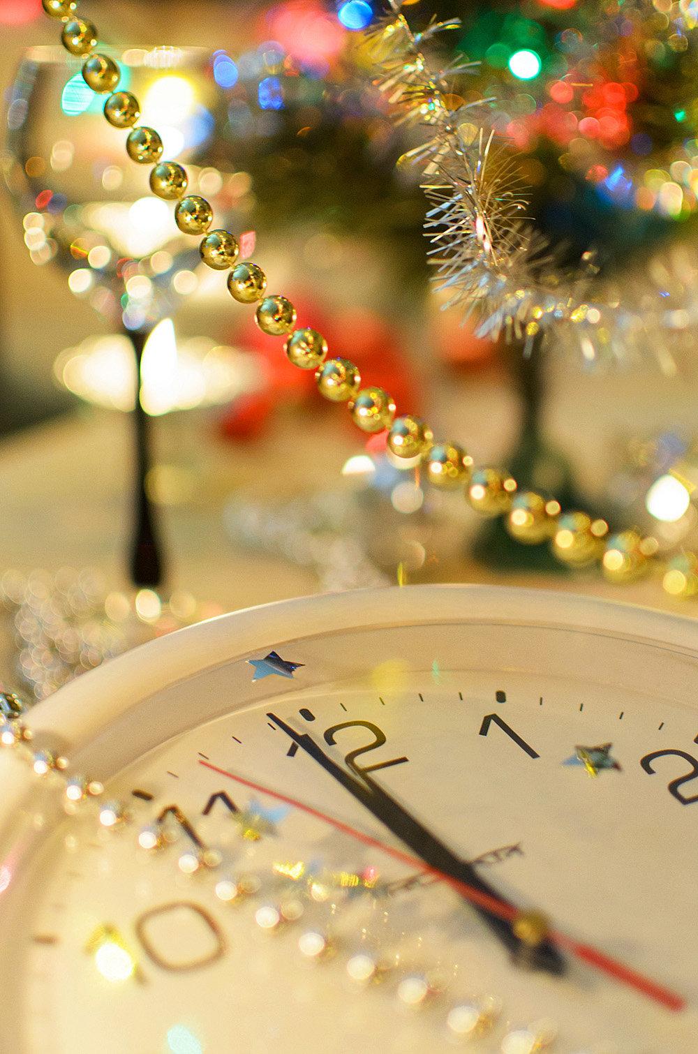 За день до нового года картинки