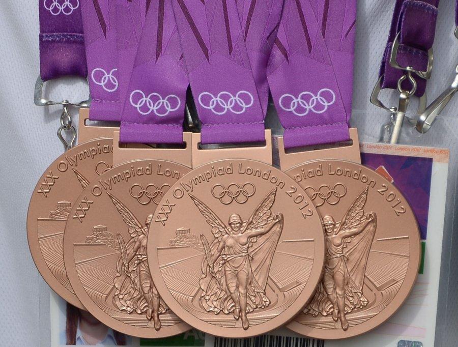 медали олимпийских игр фото дверь