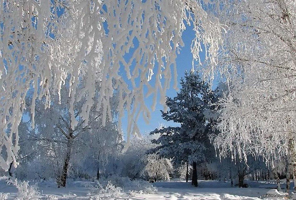 Зима январь картинки красивые