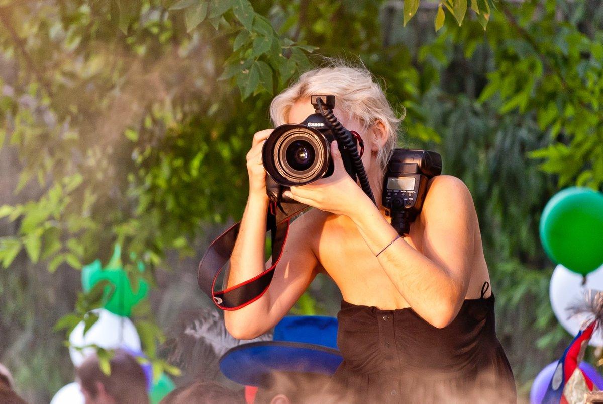 Фоторепортер работать в москве