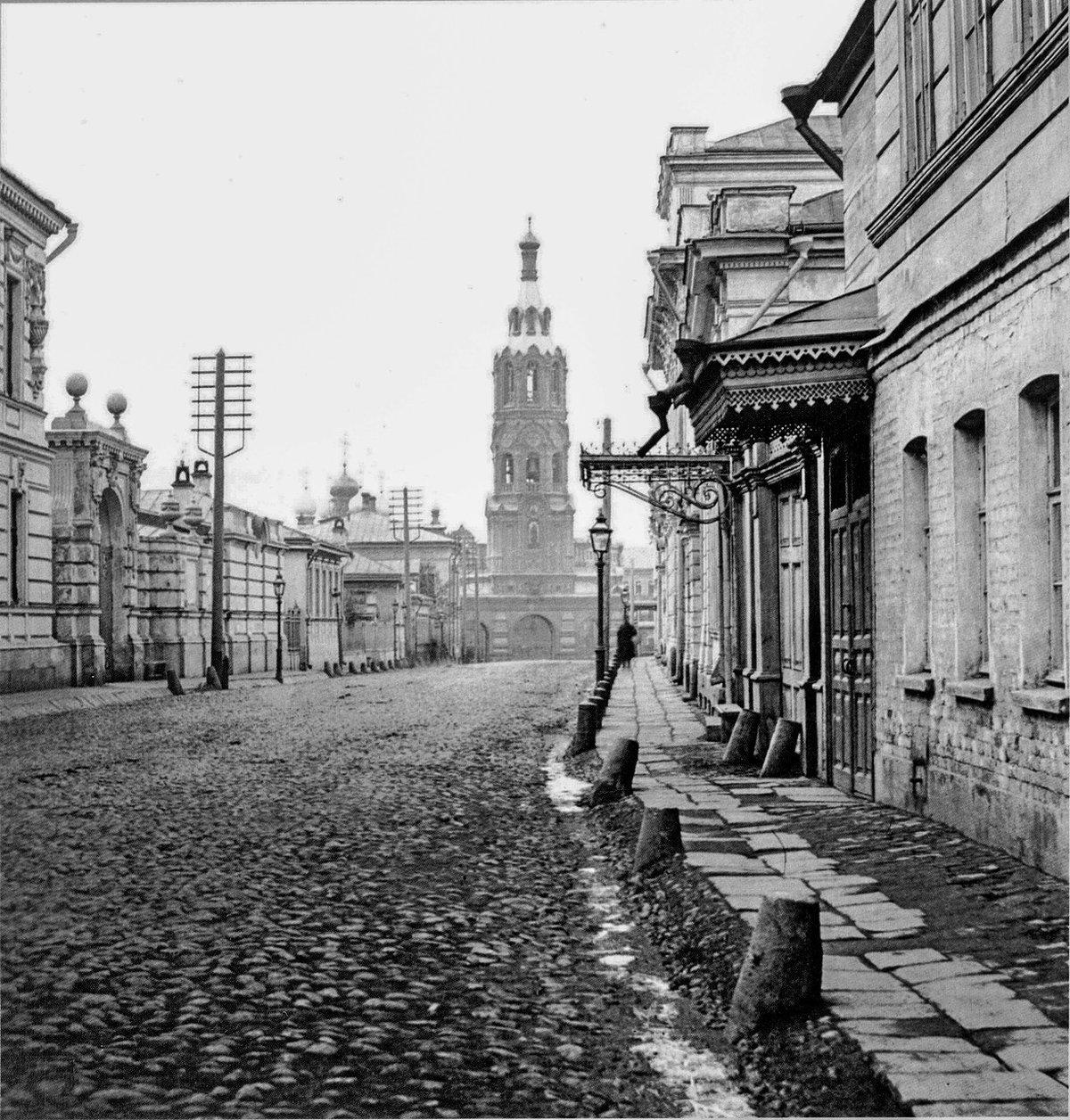 старый город в москве для фото подобной