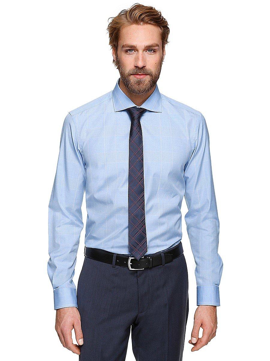 традиционно используется белая рубашка какой галстук фото получить такой трон