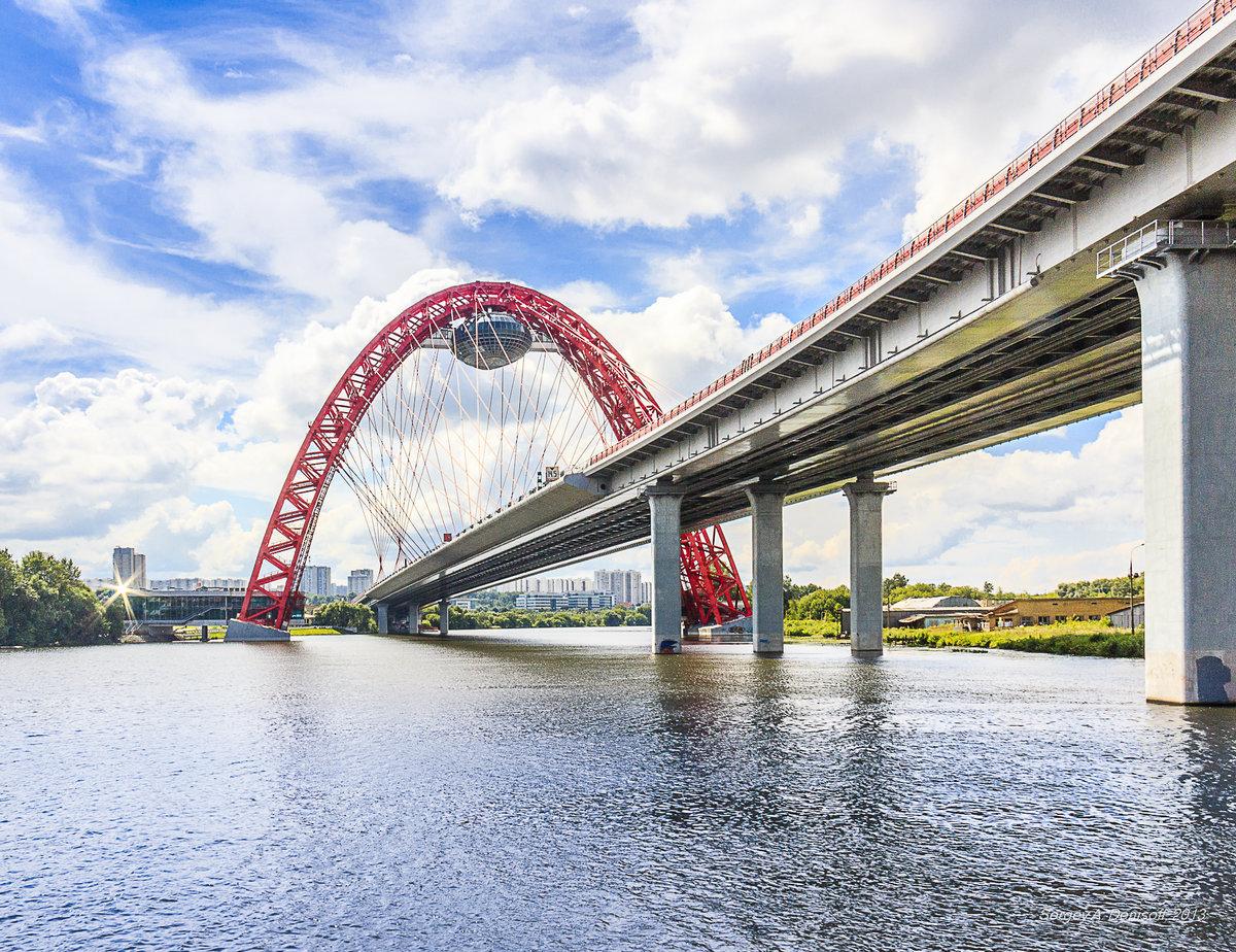 удалось оттеснить, мосты москвы фото с названиями видеофиксация