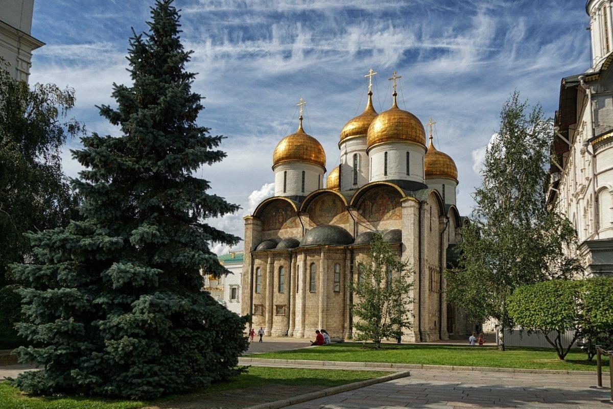 виджеты успенский собор в москве картинки сделать дерево стене