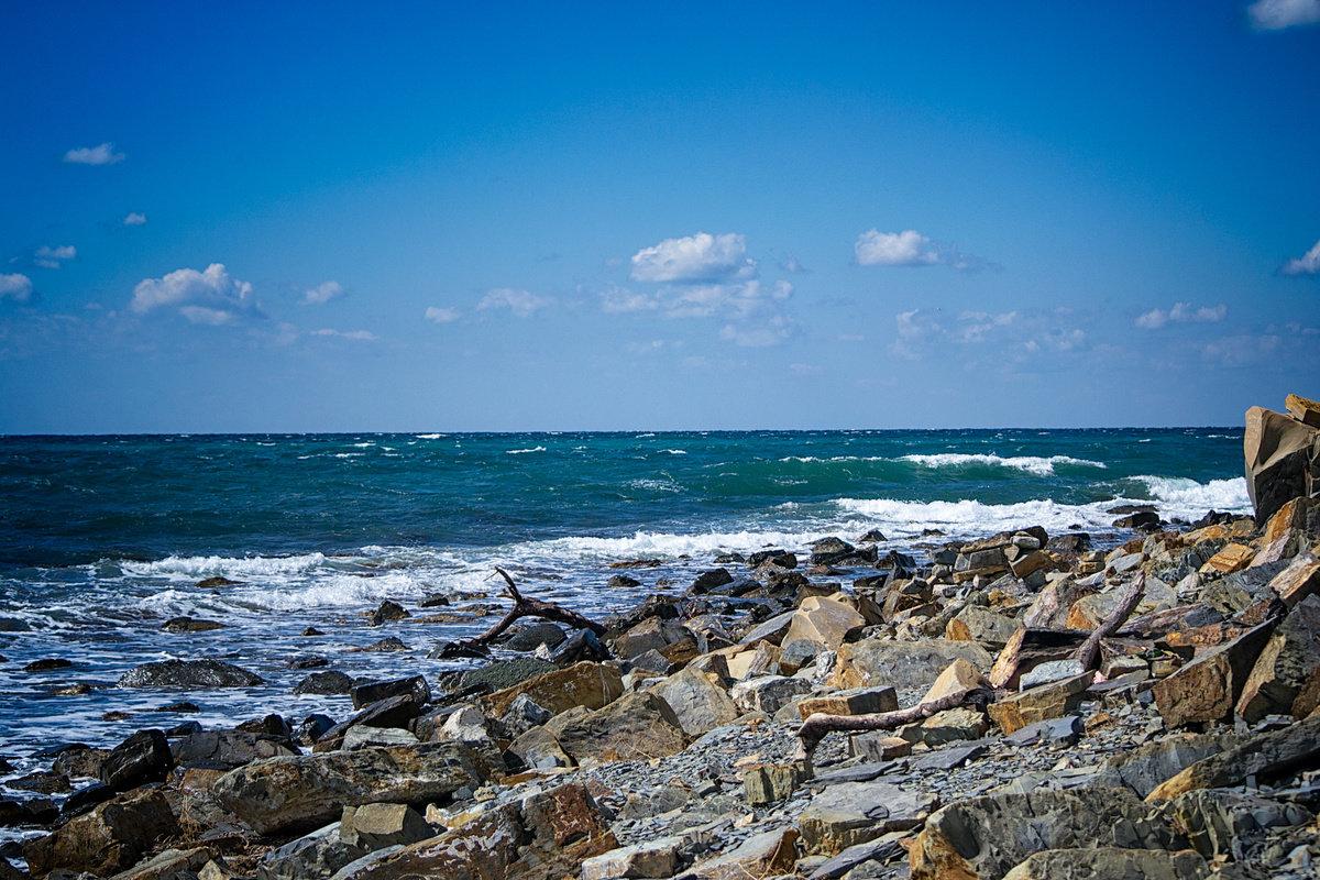 Днем рождения, картинки черного моря в анапе