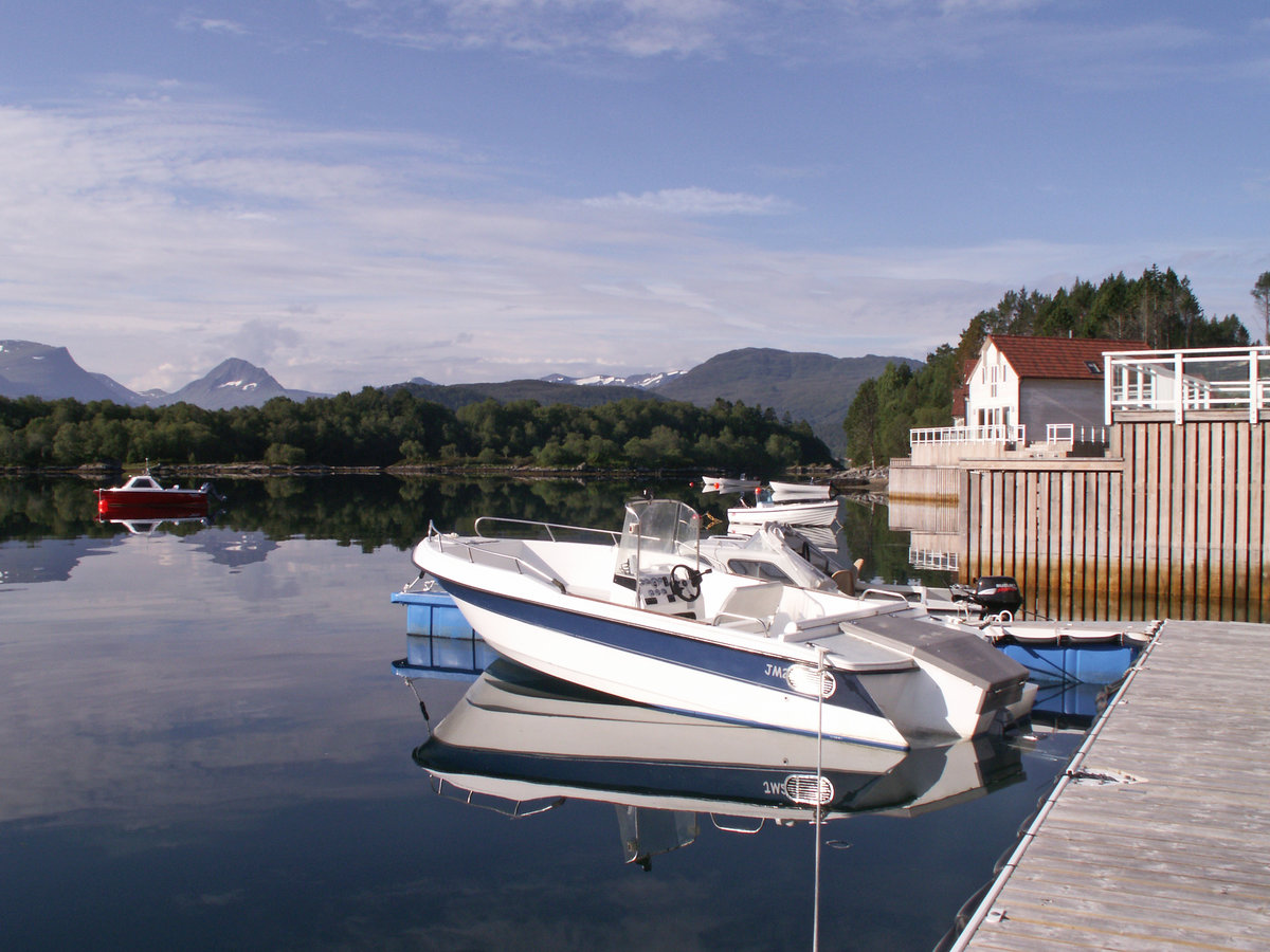 фото рыбацкие катера норвегия фото информации камере условиях