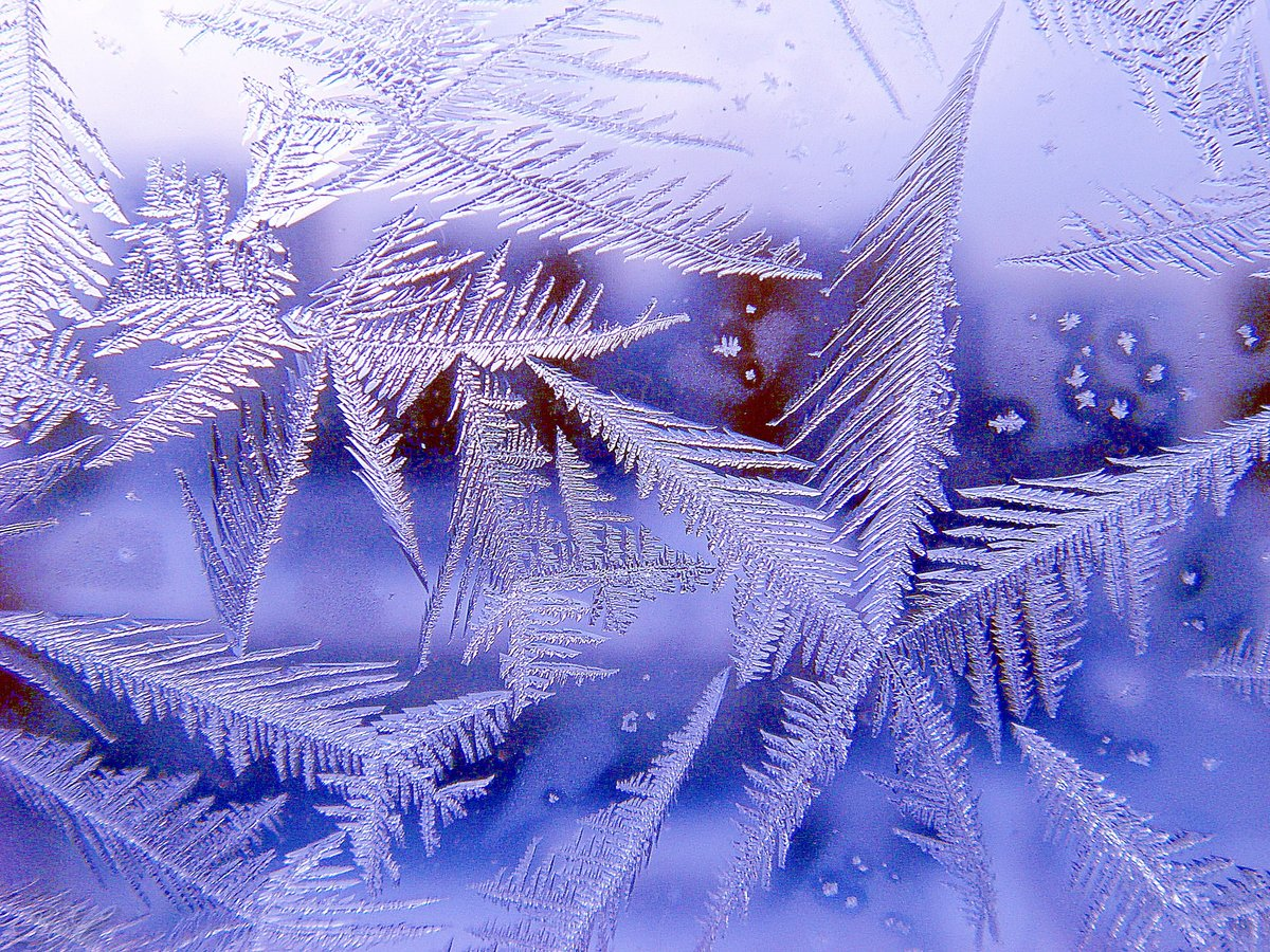 Красивые открытки зимние