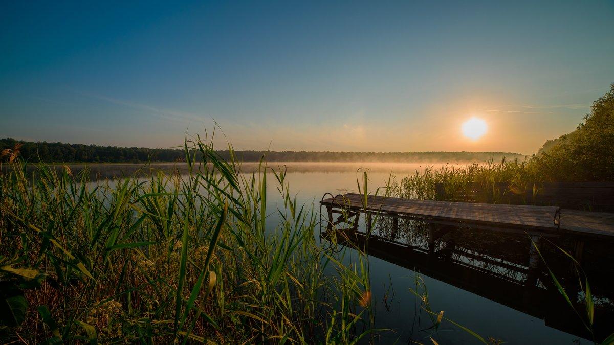 Озеро данилово омская область фото
