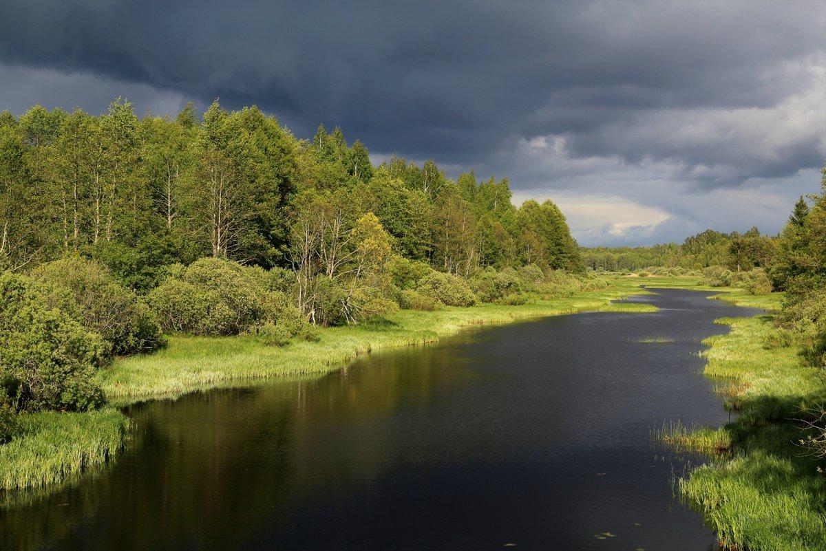 будущем реки тверской области фото грановская