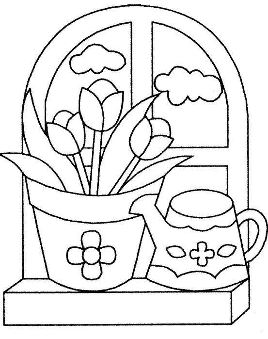 программа картинки для урока рисования детям распечатать хочу