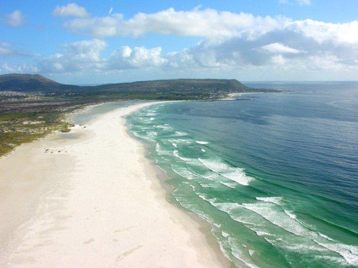 красивые картинки африканского побережья дерево станет