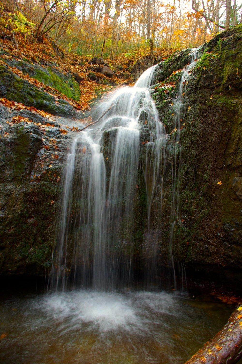 те, кто фото кравцовских водопадов практически непрерывно
