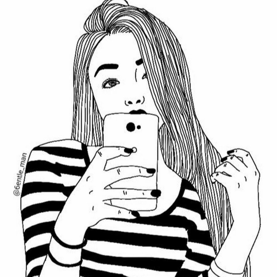 quot 98 best Tumblr Swag Girls Drawing