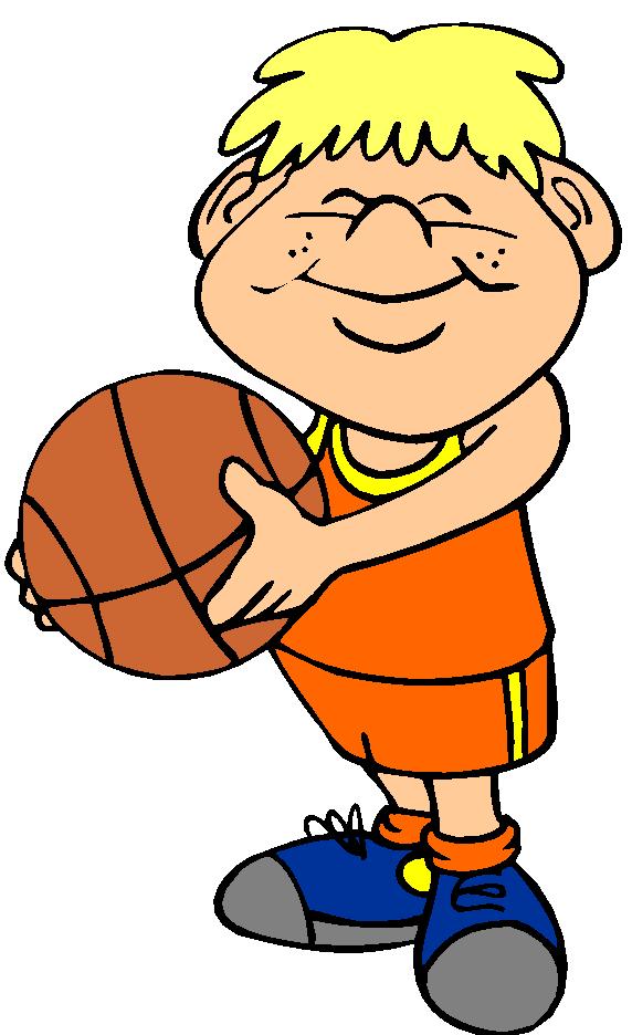 Смешные нарисованные картинки спортсменов
